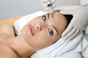 Cosmetic Facial Rejuvenation at Facelogic